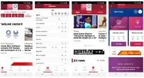 [도쿄올림픽 2020] 한국인의 올림픽 사랑... 공식 앱 다운로드 증가율 세계 2위