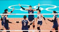 [도쿄올림픽 2020] '김연경 20점' 여자 배구, 강호 도미니카에 승...'8강 보인다'