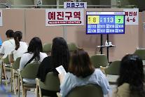 """[종합] 정부 """"현 거리두기 유지···수도권 감소세, 비수도권 확산 차단 목표"""""""