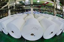 [중국 마이업종] 플라스틱 금지령 수혜... 주요 제지 업체 상반기 순익 급등