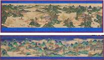 국립고궁박물관, 궁중회화 7점 새롭게 선보인다