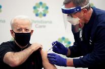 공무원 백신 의무화·가족 전체에 백신휴가...바이든의 델타변이 긴급 처방