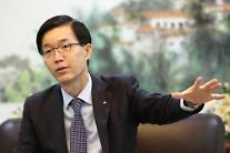 [금융 CEO 라운지] K-뉴딜 글로벌화 이끄는 방문규 수은 행장