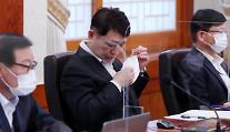 """최재성 """"민주연 대선공약에 '기본소득'…송영길 리스크 노출"""""""