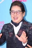 배우 김용건, 낙태 강요 미수 혐의…39세 연하 연인에 피소