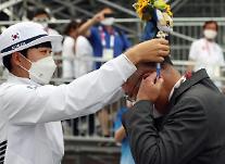 [도쿄올림픽 2020] 국민 열광 뒤엔…기업들 수십년 '묵묵한 지원'도 금메달