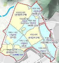 강남 유일 뉴타운, 거여·마천 환골탈태하나