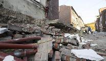 [도심속 시한폭탄, 노후건축물⑦]규모 6.5 지진 땐 건물 10채 중 4채 빨간불