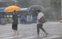 [내일 날씨] 찜통더위 지속...전국 곳곳 비