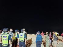 [아주 돋보기] 해운대는 치외법권? 외국인 난동에 주민들 덜덜