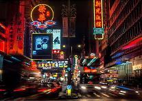 확진자 수 0에 수렴한 홍콩, 한국인 관광객 입국 허용