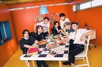 방탄소년단, MTV VMA 올해의 노래 등 5개 부문 후보