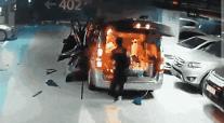 """[아주 돋보기] 차량 660대 태운 출장세차 사고... 업계는 """"억울"""""""