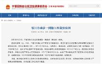 설상가상 중국서 코로나·탄저병 이어 페스트 발생...전염 차단 비상