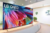 삼성·LG 출격한 미니 LED TV 시장 '성장세는 거인급'