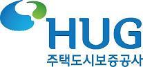 HUG, 10년 연속 기업신용등급 '최고등급 AAA' 획득