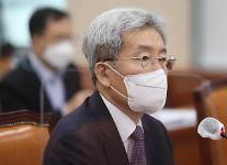고승범, 코로나 대출만기 연장·이자 유예 재연장 시사