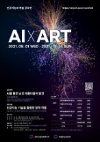 국립중앙과학관, AI 활용한 예술작품 공모전…총 상금 1400만원
