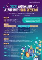 과기정통부, AI보안 경진대회-SW개발보안 공모전 개최