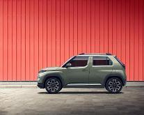 현대차, 경형 SUV 캐스퍼 베일 벗었다…실용성·개성 다 잡는다