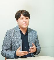 """[스타트人㊶] 김유구 위대한상사 대표 """"소상공인 어려움, 데이터 솔루션으로 극복하죠"""""""