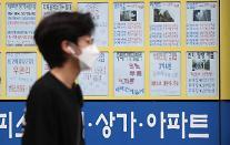 수도권 아파트값 7주 연속 최고 상승률…경기 역대급 상승세