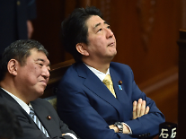 [글로벌人사이드] 이시바 업은 고노...당내 중진 반대에도 일본 총리 오르나?