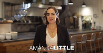 """[줌인 2021 GGGF] 아만다 리틀 밴더빌트대학 교수 """"기후변화가 부른 식량 위기…전통·첨단 결합농법으로 풀어야"""