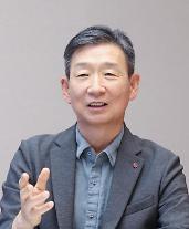 """황현식 LG유플러스 대표 """"5G 20MHz 할당 기대...디즈니플러스 막판 협상 중"""""""