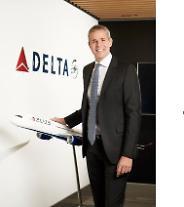 [2021 GGGF] 쿠시오 델타항공 부사장 동맹 전략으로 기업 효율성 극대화해야