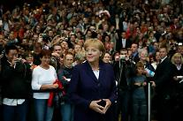 [글로벌人사이드] 메르켈 우리 모두 페미니스트가 돼야 한다...취임 16년만 첫 공개선언