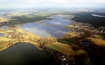 한화큐셀, 스페인 태양광 사업 핫하네...50MW 규모 발전소 건설