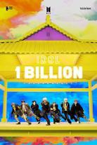 방탄소년단 '아이돌', 6번째 10억회 뮤직비디오