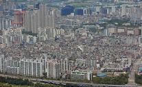 존재감 내는 오세훈표 주택정책...서울 빌라촌, 고밀개발로 숨통 틔울까