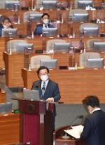 """김 총리, 임시국회서 """"종부세 완화, 시장에 잘못된 신호 우려"""""""