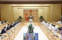 FDI 1위 투자국에 불똥 튈라...베트남 총리, 韓기업과 간담회 개최