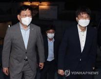 송영길-이준석, TV토론 2차전…고발사주‧언론중재법 두고 맞붙어