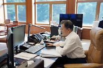 文, 광주형 일자리 협상 결렬에도 인내심 강조한 까닭은?