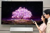 초대형 올레드 TV, 몸집만큼 출하량도 쑥…내년 2배 전망