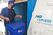 2억명 바트경제권 잡아라…농식품부·aT, 태국서 콜드체인 운영