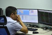 [베트남증시 마감] 압도적인 매도세에 VN지수 1320선까지 밀려…2%대 하락해 1324.99에 마감