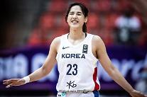한국 여자 농구 대표팀, 아시안컵 조별리그 2연승...29일 일본과 1위 결정전
