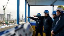 삼성전자, 반도체 평택캠퍼스에 53층 통합사무동 건설…조감도 공개