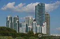 [2021 국감] 88년생 중국인, 100% 대출로 89억 타워팰리스 구입