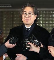 이호진 전 태광그룹 회장, 11일 만기 출소...태광 투자시계 다시 돈다