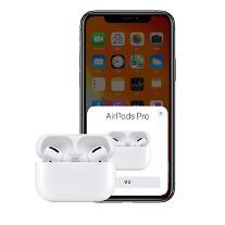 무선 이어폰으로 자세를 교정한다고?...애플, 에어팟 헬스케어 연구 나서