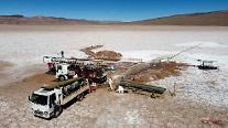 올해만 리튬값 3배↑ 아르헨티나 리튬광산에 몰리는 중국기업들