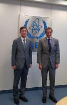 IAEA 사무총장 日 후쿠시마 원전 오염수 처리, 한국과 긴밀하게 소통할 것