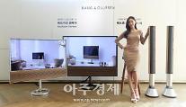 [포토] 뱅앤올룹슨, 베오비전 콘투어·베오랩28 출시