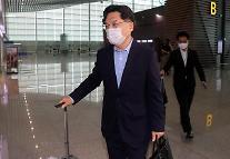 한·미 북핵대표, 워싱턴서 北미사일 유선 논의
